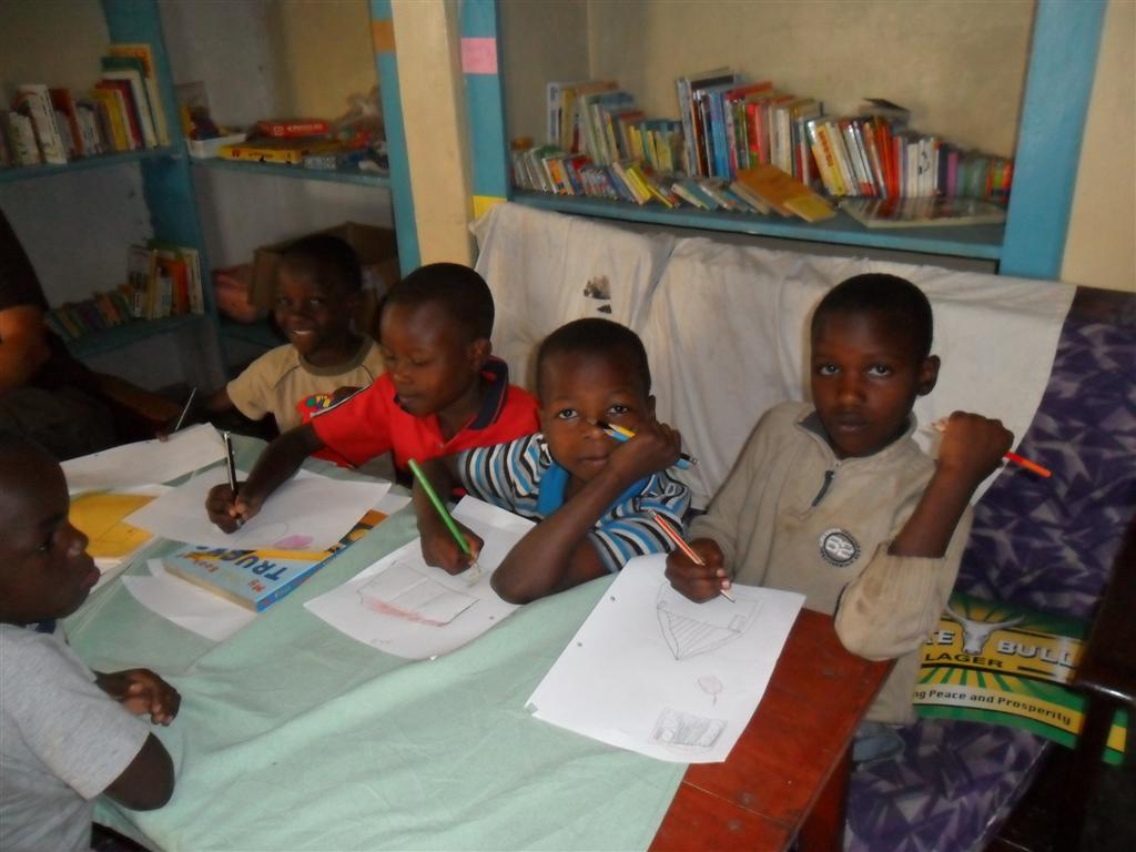 uganda child sponsorship
